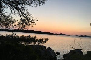 kano vakantie tocht kroatie